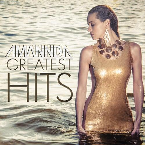 Amannda Greatest Hits de Amannda
