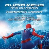 It's On Again by Alicia Keys