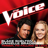 Timber, I'm Falling In Love by Blake Shelton