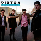 Me And My Broken Heart de Rixton