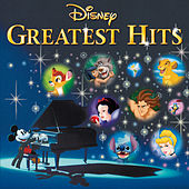 Disney Greatest Hits van Various Artists