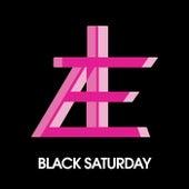 Black Saturday de Mando Diao