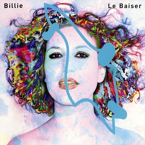 Le baiser by Billie