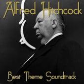 Hitchcock: 3 Themes (Best Theme Soundtrack) de Bernard Herrmann