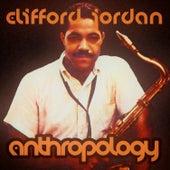 Anthropology de Various Artists