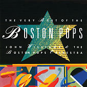 The Very Best Of The Boston Pops by Various Artists
