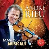 Magic Of The Musicals de André Rieu