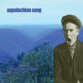 Appalachian Song von Dan Cunningham
