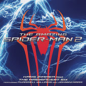The Amazing Spider-Man 2 (The Original Motion Picture Soundtrack) de Various Artists