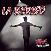 Vivo por la Gloria (En Vivo en el Luna Park) de La Beriso
