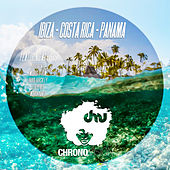 Ibiza, Costa Rica & Panama by Various Artists