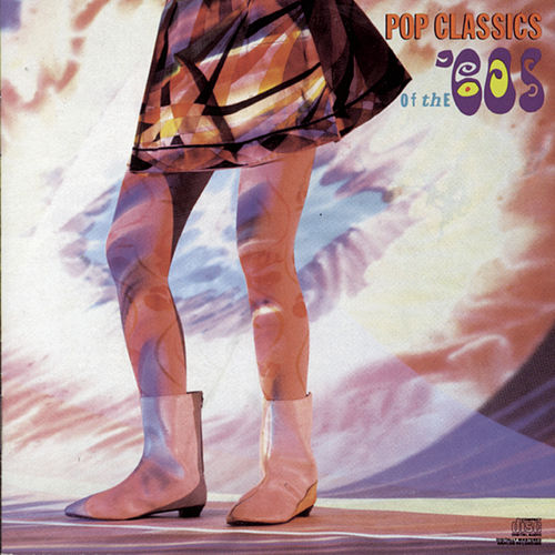 Pop Classics Of The 60's by Various Artists