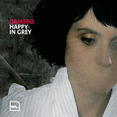 Happy In Grey de Damero