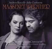Massenet: Werther by Andrea Bocelli
