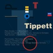 Tippett: Orchestral & Chamber Works de Various Artists