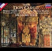 Verdi: Don Carlo de Renata Tebaldi