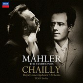 Mahler: The Symphonies by Various Artists
