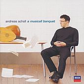 Andreas Scholl - Robert Dowland's