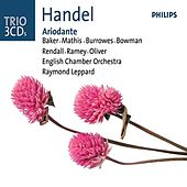 Handel: Ariodante by Various Artists
