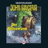 Folge 91: Der Höllenwurm von John Sinclair