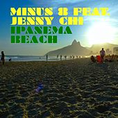 Ipanema Beach by Minus 8