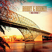Red River by Bobby G. Berney