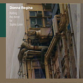 Holding The Mirror For Sophia Loren by Donna Regina