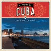 A Night In Cuba de Various Artists