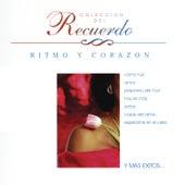 Colección del Recuerdo Ritmo y Corazón by Various Artists