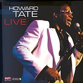Live by Howard Tate