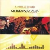 Urbani zvuk- Sunrise Hit Edition by Various Artists