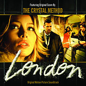 London (Original Motion Picture Soundtrack) by Various Artists