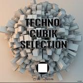 Techno Cubik Selection di Various Artists