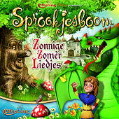 Efteling - Sprookjesboom Zonnige Zomer Liedjes by Various Artists