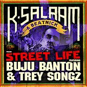 Street Life [Single] de Buju Banton