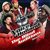 The Blind Auditions (Seizoen 4) by Various Artists