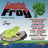 Leaping Frog de Various Artists