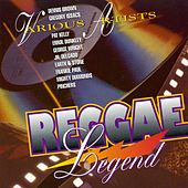 Reggae Legend by Various Artists