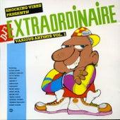 DJ's Extraordinaire Vol. 1 by Various Artists