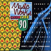 Music Works Showcase 90 de Various Artists