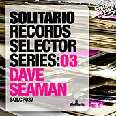 Solitario Records Selector Series, Vol. 3 de Various Artists
