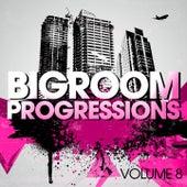 Bigroom Progressions, Vol. 8 by Various Artists
