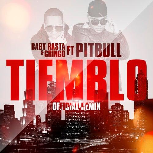 Tiemblo (Remix) by Baby Rasta & Gringo