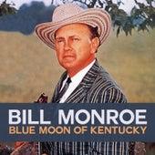 Blue Moon of Kentucky by Bill Monroe