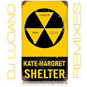 Shelter (DJ Luciano Remixes) van Kate-Margret