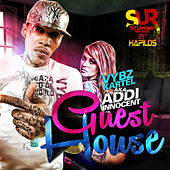 Guest House - Single by VYBZ Kartel