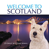 Welcome to Scotland di Various Artists