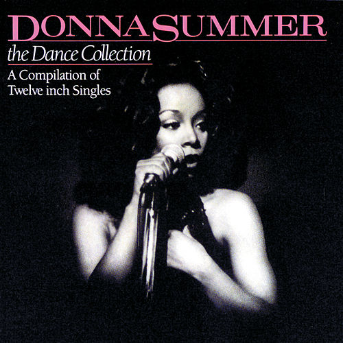 Dance Collection by Donna Summer