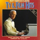 Tv Og Film Hits Vol.1 von Bent Fabricius-Bjerre