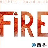 Fire (feat. David Cook) by Nadhira